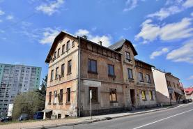 Prodej, byt 2+1, 65 m2, OV, Jablonec nad Nisou, ul.Palackého
