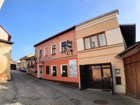 Prodej, restaurace, 487 m2, Hranice