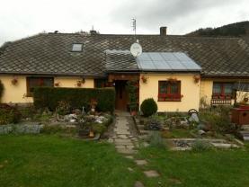 Prodej, rodinný dům 5+2, 180 m2, Morávka