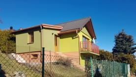 Prodej, rodinný dům, Klatovy - Štěpánovice