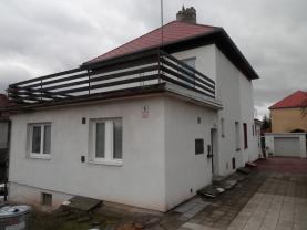 Prodej, rodinný dům, Třebíč, ul. Horova