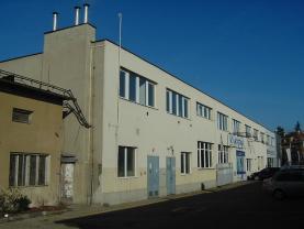 (Pronájem, kancelářské prostory, 378 m2, Praha 10 - Strašnice), foto 2/27