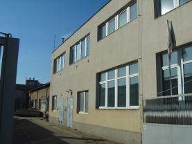 (Pronájem, kancelářské prostory, 378 m2, Praha 10 - Strašnice), foto 3/27