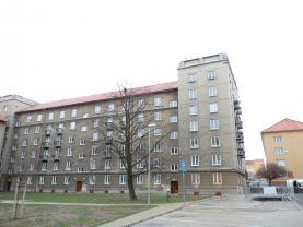 Prodej, byt 3+kk, 58 m2, OV, Most, ul. tř. Budovatelů