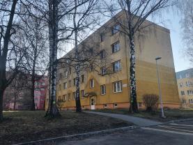 Prodej, byt 1+1, 40 m2, Havířov, ul. Osvoboditelů
