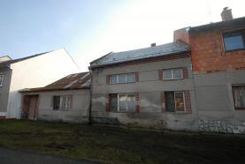 Prodej, rodinný dům, Luběnice