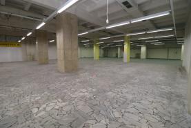 Pronájem, obchodní prostory, 511 m2, Sokolov