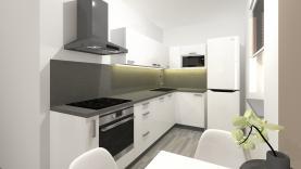 Prodej, byt 3+1, Říčany- Praha Východ