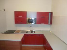 Prodej, byt 2+kk, 78 m2, Bohdalice