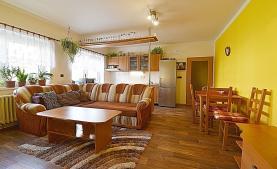 Prodej, byt 2+kk, 55 m2, Hranice, ul. Přátelství