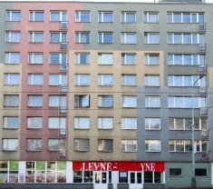 Prodej, obchod a služby, 136 m2, Praha 5 - Košíře
