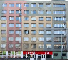 Shop for rent, Praha 5, Praha