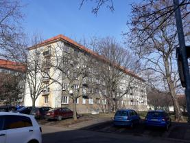 Prodej, byt 2+1, 52 m2, DV, Most, ul. Julia Fučíka