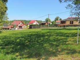 Prodej, stavební pozemek, 1060 m2, Stará Ves nad Ondřejnicí