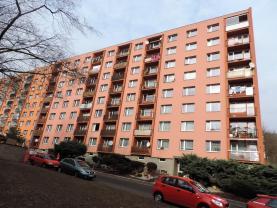 Prodej, byt 2+1, OV, 66 m2, Ústí nad Labem, ul. Jizerská