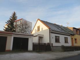 Prodej, rodinný dům, 581 m2, Chomutov, ul. Alešova
