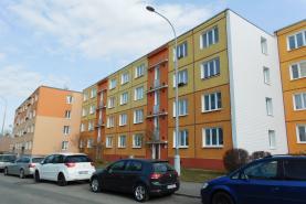 Prodej, byt 1+1, 36 m2, Plzeň, ul. Polední