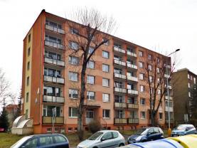 Prodej, byt 2+1, 63 m2, DV, Litvínov, ul. Ukrajinská