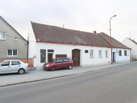 Prodej, rodinný dům, 858 m2, Soběslav, ul. Wilsonova