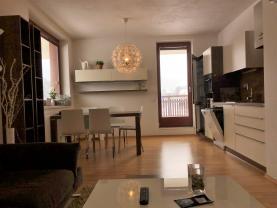 Prodej, byt 3+kk, 70 m2, Čeladná
