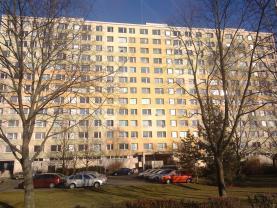 Prodej, byt 3+1, Pardubice - Polabiny
