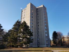 Prodej, byt 1+kk, OV, Liberec, Pavlovice