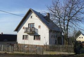 Prodej, rodinný dům, 6+1, 848 m2, Choteč - Jičín