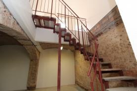 Prodej, komerční objekt, 145 m², OV, Praha 7 - Bubeneč