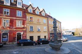 Prodej, byt 2+1, 54 m2, Cheb, ul. Kamenná