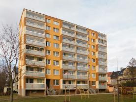 Prodej, byt 2+kk, Lovosice, ul. Dlouhá
