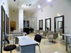 Prodej, komerční prostor, 0V, 103m2, Praha 5, Barrandov