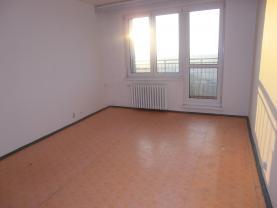 Prodej, byt 1+1, 50 m2, Ostrava, ul. Lumírova