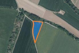 (Prodej, pole, 5416 m2, Plzeň), foto 2/6