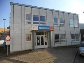 Pronájem, obchodní prostory, 50 m2, Brno, ul. Holásecká