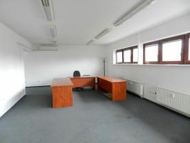 (Pronájem, kancelářské prostory, 95 m2, Ostrava - Zábřeh), foto 2/9