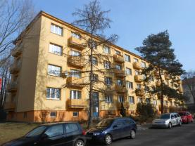 Prodej, byt 2+1, Teplice, ul. Svojsíkova