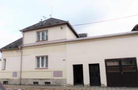 Prodej, rodinný dům, 2+1, 238m2, Strakonice