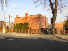 Prodej, rodinný dům, Zlín, ul. Štefánikova