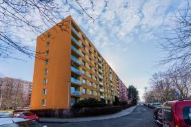 Prodej, byt 2+1, 63 m2, OV, Ústí nad Labem, ul. Zvonková