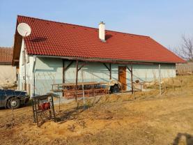 Prodej, ubytovací zařízení, Nový Přerov