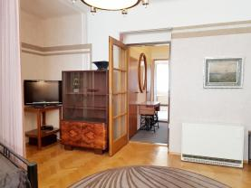 (Pronájem, byt 1+1, 50 m2, Praha 6 - Vokovice, ul. Kladenská), foto 3/10