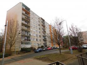 Prodej, byt 3+1, Litoměřice, ul. Alfonse Muchy