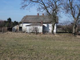 Prodej, rodinný dům, 155 m2, Dolní Lutyně