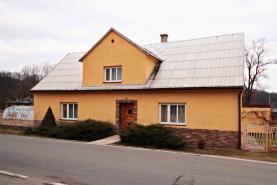 Prodej, rodinný dům, 165 m2, Mikulovice, okr. Jeseník