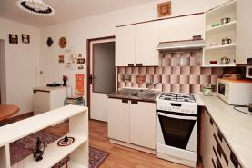 (Prodej, rodinný dům, 165 m2, Mikulovice, okr. Jeseník), foto 3/14