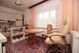 (Prodej, rodinný dům, 165 m2, Mikulovice, okr. Jeseník), foto 4/14
