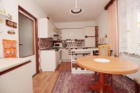 (Prodej, rodinný dům, 165 m2, Mikulovice, okr. Jeseník), foto 2/14