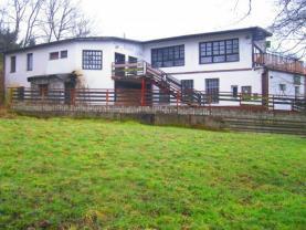 Prodej, rodinný dům s restauraci, Ostrava