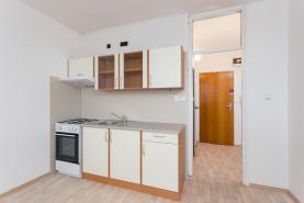 Pronájem, byt 1+1, 35 m2, Opava, ul. Edvarda Beneše