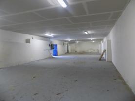 Pronájem, výrobní prostory, Popovice u Králova Dvora